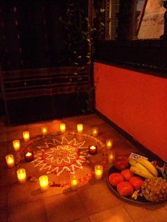 ネパールの祭典