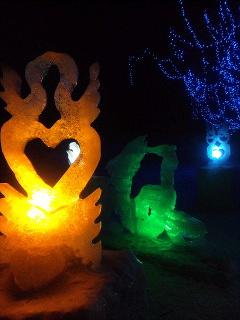 十和田湖*冬物語 その3