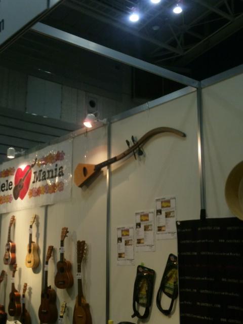 楽器フェア2011…その他