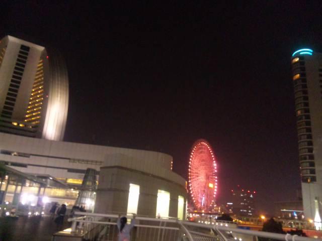 楽器フェア2011…桜木町