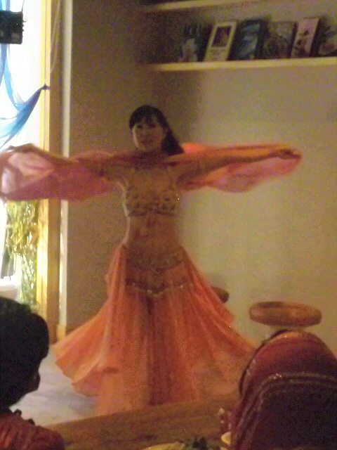Oriental Dance Party【その2】