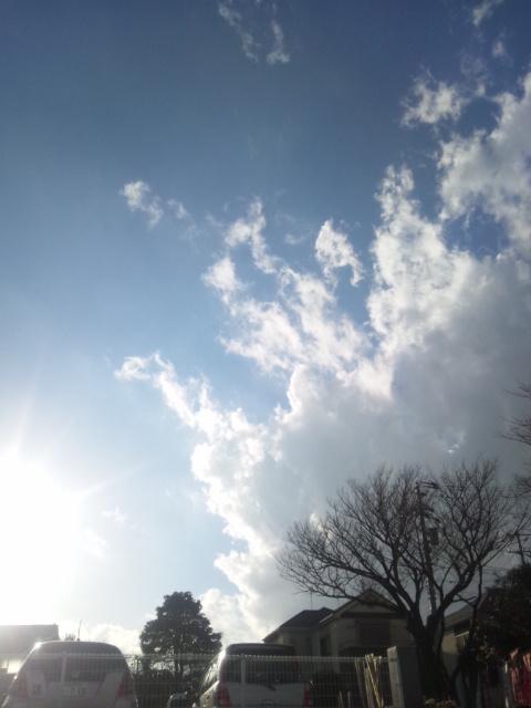 晦日の午後