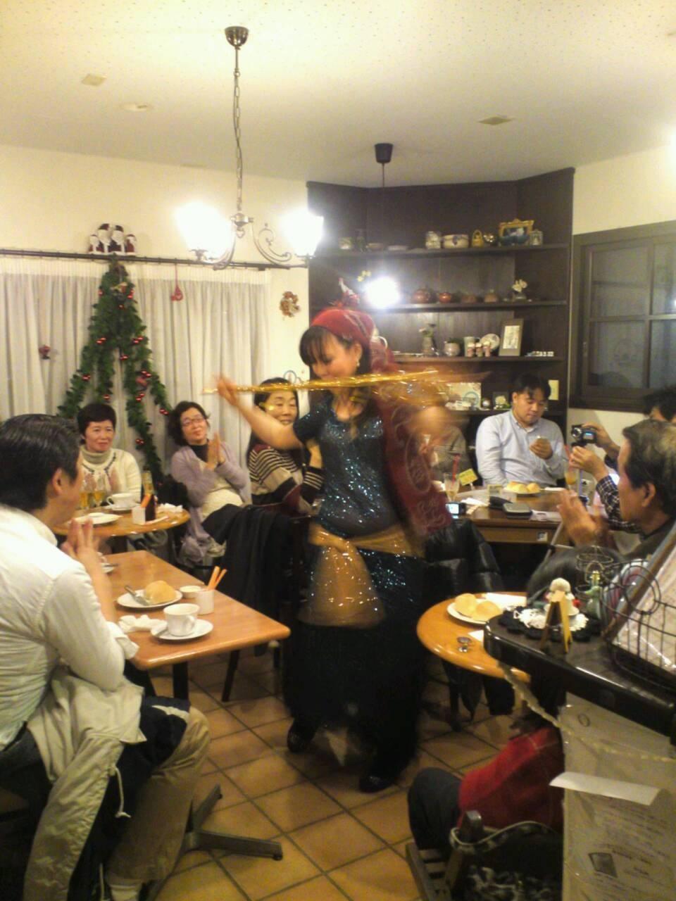 hacto LIVE @ kotori