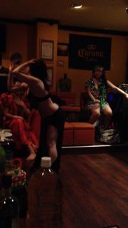 LUSH Dance Party